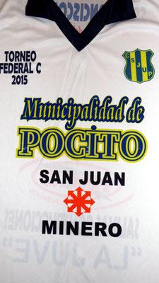 Club Sportivo Juventud Unida Pocito - Pocito - San Juan.