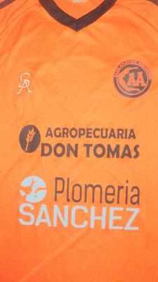 Atlético Ameghino - Ameghino - Buenos Aires.