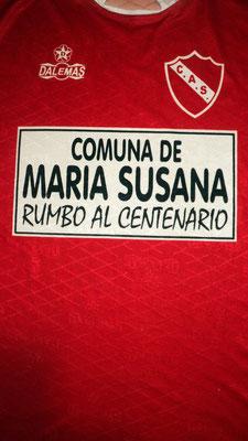 Atlético Susanense - Maria Susana - Santa Fe.