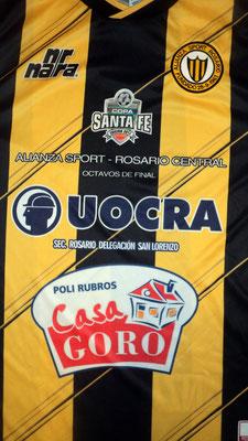 Alianza Sport Rosario - Rosario - Santa Fe.