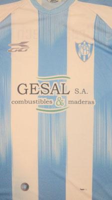 Club Pabellon Argentino - Alejandro Roca - Cordoba