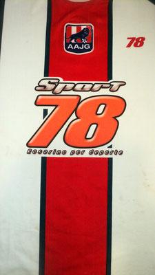 Asociación Atlética Jorge,B.Griffa. Rosario - Santa Fe.