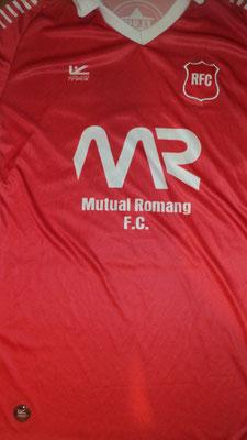 Romang Futbol Club -  Romang - Santa Fe.
