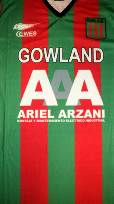 Club Gowland - Gowland - Buenos Aires.