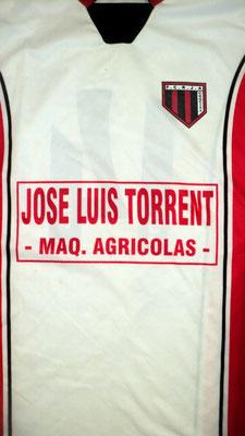 fútbol club recreativo Juan Anchorena - Urquiza/Juan Anchorena - Buenos Aires.