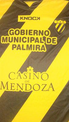 Atlético Palmira - Palmira - Mendoza.