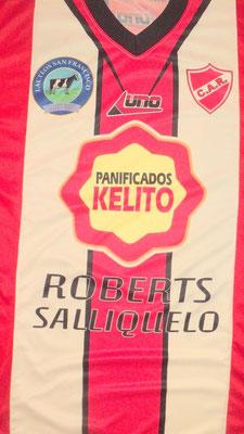 Cecil . A . Roberts - Salliquelo - Buenos Aires.