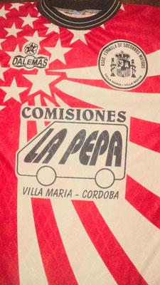 Asociación Española de socorros mutuos - Villa Maria - Cordoba.