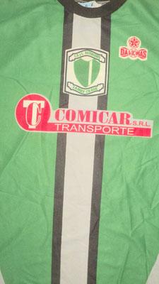 Deportivo y Cultural Defensores de James Craik - James Craik - Cordoba.