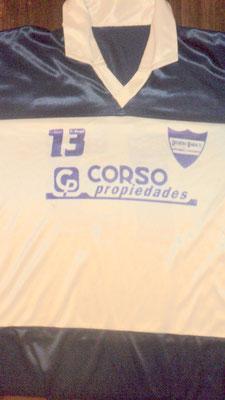 Deportivo Barracas - General La madrid - Bs.As