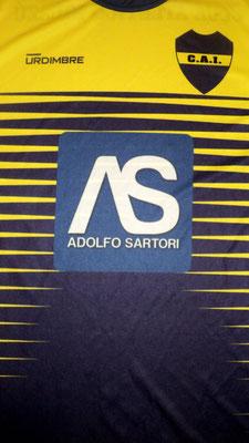 Atlético Iguazu - Leandro.N.Alem - Misiones.
