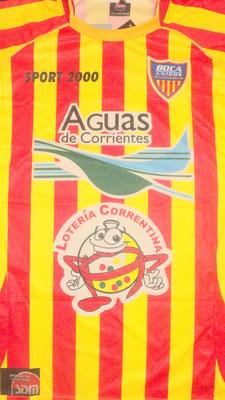 Atletico Boca Unidos - Corrientes - Corrientes