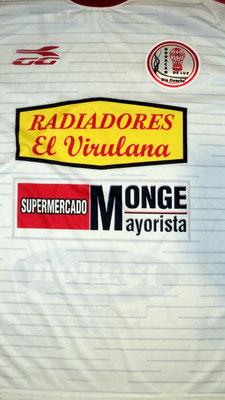 Social y Deportivo Huracan de Luz -  Rio Cuarto - Cordoba.
