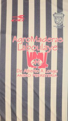 Sportivo Norte Social y Deportivo - Laboulaye - Cordoba