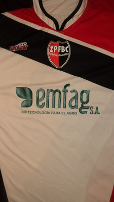 Zenon Pereyra Foot Ball Club - Zenon Pereyra - Santa Fe.