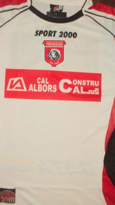 Atlético Trinidad - San Juan - San Juan.