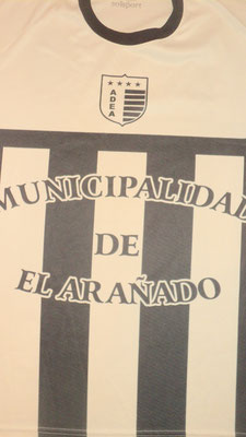Asociación Deportiva El Arañado - El Arañado - Cordoba.