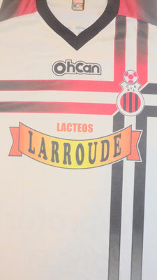 Centro Recreativo Larroude - Bernardo Larroude - La Pampa