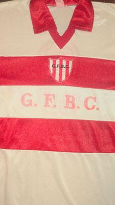 Gelly Foot Ball Club - Gral Gelly - Santa Fe