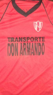 Sportivo Belgrano - Espartillar - Buenos Aires