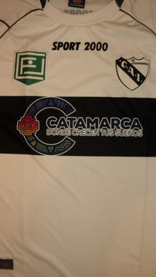 Atlético Independiente - San Fernando del Valle de Catamarca - Catamarca.