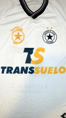Racing Athletic Club - Olavarria - Buenos Aires.