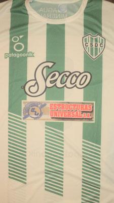 Deportivo Colon Futbol Club - Colonia Caroya - Cordoba