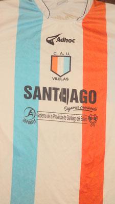 Union De puerto vilelas - Puerto Vilelas - Santiago del Estero