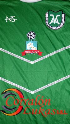 Asociación Atlética La Viña - San Salvador de Jujuy - Jujuy.