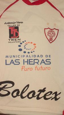 Atlético Huracan Las Heras - Las Heras - Mendoza.