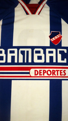 Club Rosario Puerto Belgrano - Punta Alta - Buenos Aires.