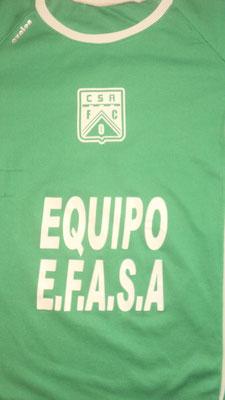 Social y Atlético Ferro Carril Oeste - Intendente Alvear - La Pampa