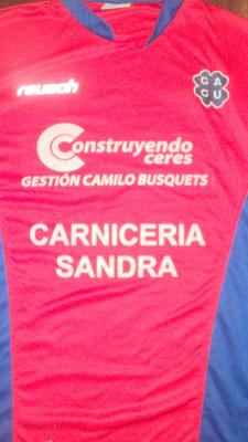Atlético Ceres Union,social,cultural y deportivo - Ceres - Santa Fe.