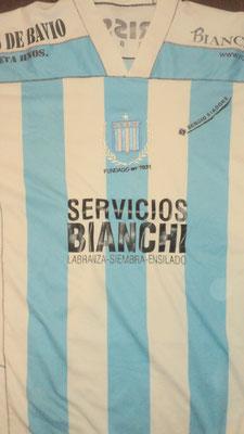 Atletico y Social Racing de Bavio - Gral Mansilla,Estacion Bme Bavio - Buenos Aires