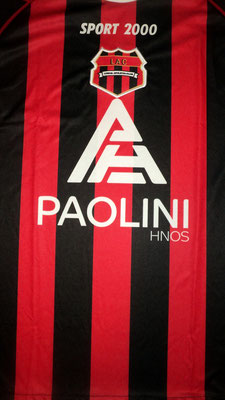 Lobos Athletic Club - Lobos - Buenos Aires.