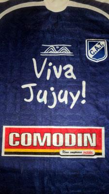 Atlético Talleres - Perico - Jujuy.