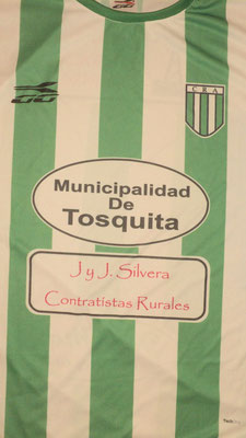 Recreativo Avellaneda - Tosquita - Cordoba.