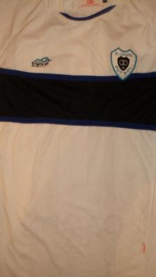 El Campin Fútbol club - Bragado - Buenos Aires.