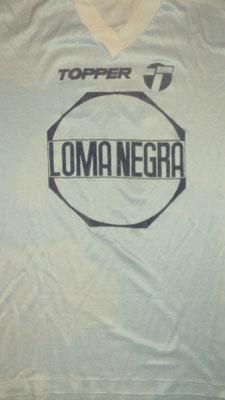 Social y Deportivo Loma Negra - Loma Negra - Buenos Aires