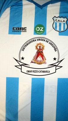 Atlético Liberal Argentino - San Fernando del Valle de Catamarca - Catamarca.
