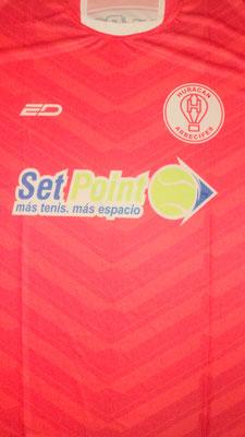 Atlético Huracan - Arrecifes - Buenos Aires.
