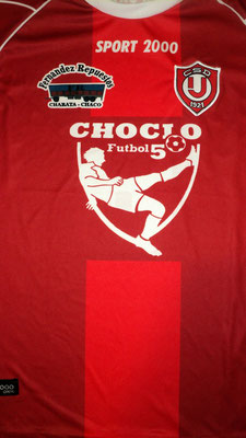 Sportivo Juventud Unida -  Charata - Chaco.