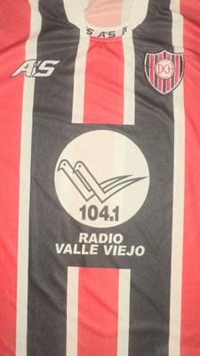 Deportivo Chacarita - San Fernando del Valle de Catamarca - Catamarca