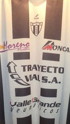 Sport Club Pacifico - Gral Alvear - Mendoza