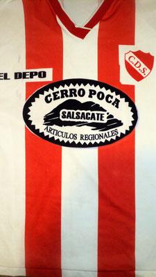Social y Deportivo Salsacate -  Salsacate - Cordoba.