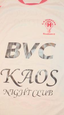 Atlético Huracan - Ingeniero White - Buenos Aires.
