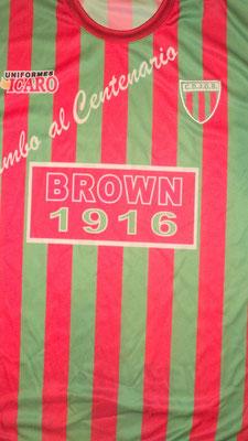 Deportivo Jorge Gibson Brown - Posadas - Misiones.