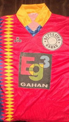 Deportivo Gahan - Gahan - Bs.As
