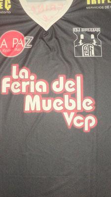 El Brujas Fútbol Club - Villa Carlos Paz - Cordoba.