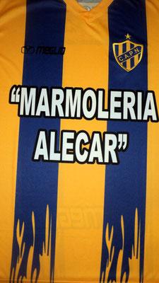 Club Atlético Puerto Nuevo - Campana - Buenos Aires.